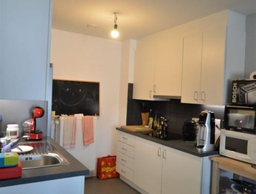 Appartement te huur in Geel € 575 (I5AH8) - Vast & Goed - Zimmo